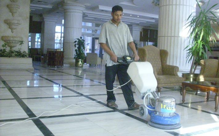 شركه لتنظيف الارضيات